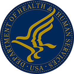 Health & Human Services Logo