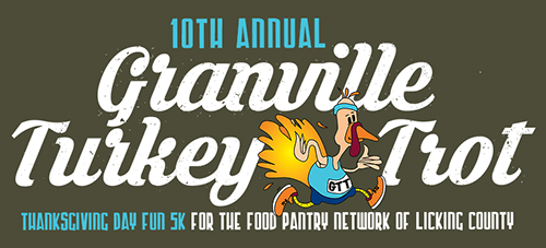 Granville Turkey Trot